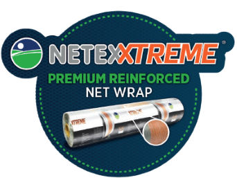 GeorgiaTwine - Cordex NETEXXTREME NetWrap