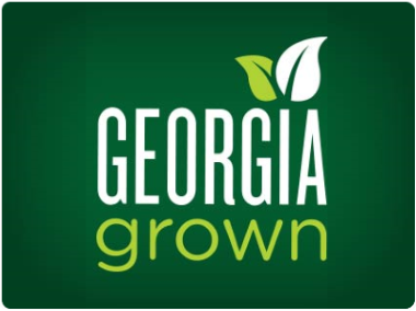 Georgia Grown Proud